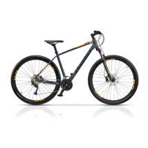 "Cross Fusion 9 29"" 2021 férfi Mountain Bike"
