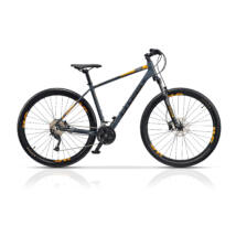 "Cross Fusion 9 29"" 2021 férfi Mountain Bike"