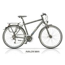 "Cross Avalon 28"" 2015 Férfi Trekking Kerékpár"