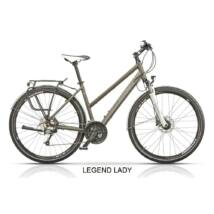 "Cross Legend 28"" 2015 női Trekking Kerékpár"