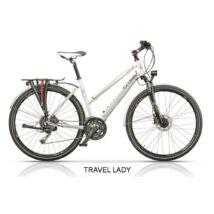 """Cross Travel 28"""" 2015 női Trekking Kerékpár"""