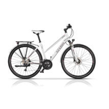 "Cross Legend 28"" 2017 női Trekking Kerékpár"