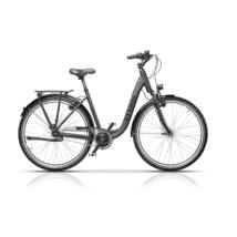 "Cross Prolog XXL IGH 28"" 2017 női Trekking Kerékpár"