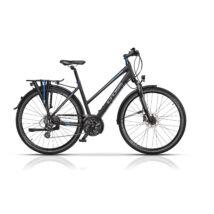 """Cross Travel 28"""" 2017 női Trekking Kerékpár"""