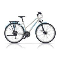 "Cross Amber 28"" 2019 női Trekking Kerékpár"