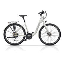 Cross Prolog XXL RD 2021 női Trekking Kerékpár