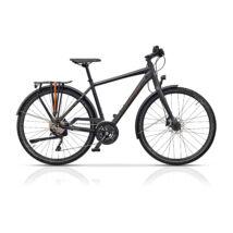 Cross Quest 2021 férfi Trekking Kerékpár