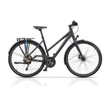Cross Quest 2021 női Trekking Kerékpár