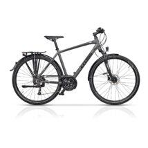Cross Travel 2021 férfi Trekking Kerékpár