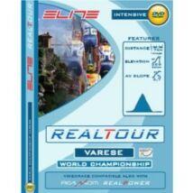 Elite görgőhöz DVD Varese 2008 Worldchampionships