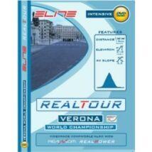 Elite görgőhöz DVD Verona Worldchampionship