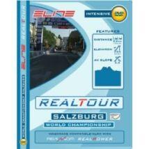Elite görgőhöz DVD Salzburg Worldchampionship