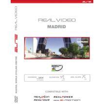 Elite görgőhöz DVD Madrid Worldchampionship