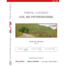 Elite Görgőhöz Dvd Col De Peyressourde