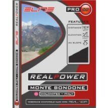 Elite görgőhöz DVD Monte Bondone Giro d'Italia