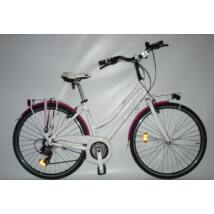 Ferrini Beverly Lady 28'' 21s. Tourney Fehér/Violet