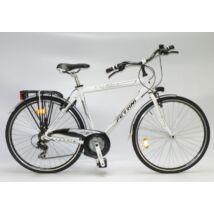 Ferrini Beverly Man Fehér 21 Sp. Férfi Trekking Kerékpár