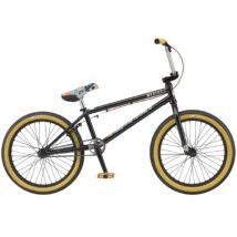 GT Performer 2021 BMX Kerékpár fekete
