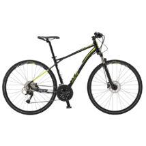 Gt Transeo 2.0 2017 Férfi Cross Kerékpár