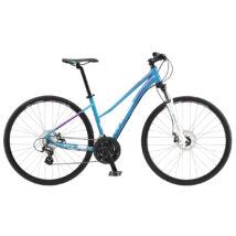 GT TRANSEO 4.0 WOMENS 2017 női Cross Kerékpár