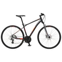 GT TRANSEO 4.0 2017 férfi Cross Kerékpár