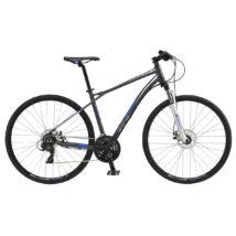 Gt Transeo 5.0 2017 Férfi Cross Kerékpár