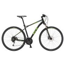 Gt Transeo Expert 2019 Férfi Cross Kerékpár