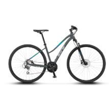 GT Transeo Comp 2021 női Cross Kerékpár