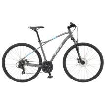 GT Transeo Comp 2021 férfi Cross Kerékpár