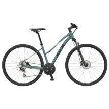 GT Transeo Elite 2021 női Cross Kerékpár