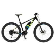 GT e-PANTERA BOLT 2018 férfi E-bike
