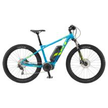 GT e-PANTERA DASH 2018 férfi E-bike