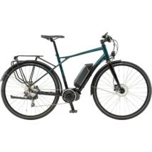 GT e-TRAFFIC AMP EQ 2018 férfi E-bike