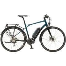Gt E-traffic Amp Eq 2018 Férfi E-bike