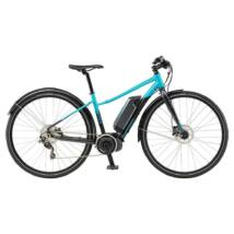 GT e-TRAFFIC BOLT WOMENS 2018 női E-bike