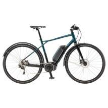 GT e-TRAFFIC BOLT 2018 férfi E-bike