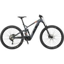 GT e-FORCE CURRENT 2020 férfi E-bike