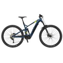 GT e-Force Current 2021 férfi E-bike