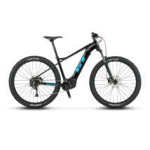 GT e-Pantera Current 2021 férfi E-bike