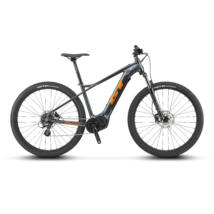 GT e-Pantera Dash 2021 férfi E-bike