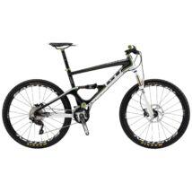 GT ZASKAR 100 EXPERT 2013 férfi Fully Mountain Bike