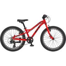 """GT STOMPER 20"""" PRIME 2020 Gyerek Kerékpár piros"""