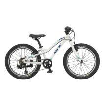"""GT Stomper 20"""" Ace 2021 Gyerek Kerékpár fehér"""
