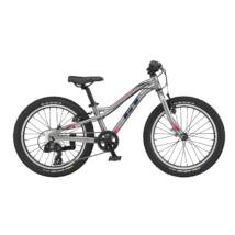 """GT Stomper 20"""" Prime Gyerek Kerékpár ezüst"""