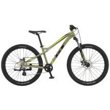 """GT Stomper 26"""" Ace Gyerek Kerékpár zöld"""