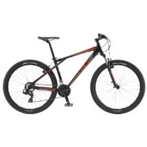 GT AGGRESSOR 27,5 SPORT 2016 férfi Mountain Bike
