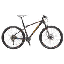 "GT ZASKAR 27,5"" CARBON PRO 2016 férfi Mountain Bike"