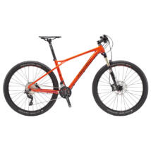 "GT ZASKAR 27,5"" CARBON ELITE 2016 férfi Fully Mountain Bike"