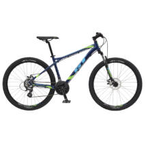 "GT AGGRESSOR 27,5"" COMP 2017 férfi Mountain Bike"