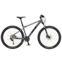 """GT AVALANCHE 27,5"""" ELITE 2017 férfi Mountain Bike szürke"""
